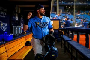photo: Will Vragovic/Tampa Bay Rays
